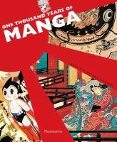 One Thousand Years of Manga