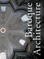 Baroque Architecture, 1600-1750
