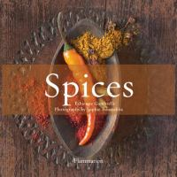 The Flavor of Spices