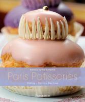 Paris Patisseries
