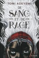 Cover of De sang et de rang