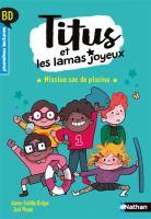 Titus et les lamas joyeux