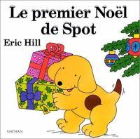 Le premier Noel de Spot