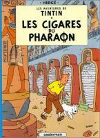 Les cigares du pharoan