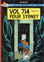Vol 714 Pour Sydney