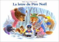 La lettre du Pere Noel