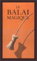 Le balai magique