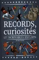 Records, curiosités