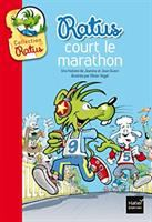 Ratus court le marathon