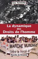 La dynamique des droits de l'homme