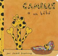 Camille a un b̐ưb̐ư