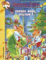 Joyeux Noël, Stilton!