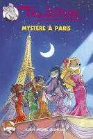 Mystère à Paris