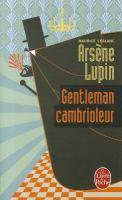 Arsáene Lupin, gentleman-cambrioleur