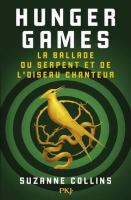 Cover of Hunger Games
