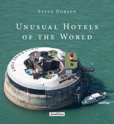 Cover image for Unusual Hotels of the World