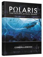Polaris, the Roleplaying Game