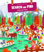 Search and Find National Parks