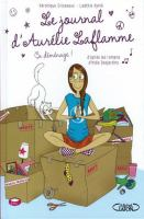 Le journal d'Aurélie Laflamme 3, Ça déménage!