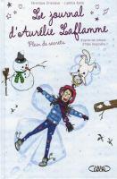 Le journal d'Aurélie Laflamme 4, Plein de secrets