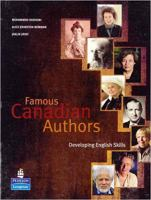 Famous Canadian Authors