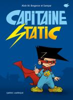Capitaine Static