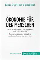Ökonomie Für Den Menschen