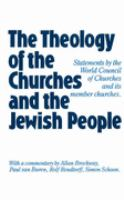 The Theology of the Churches and the Jewish People