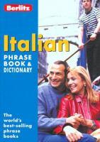 Berlitz Italian CD pack