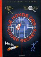 Le monde des codes secrets