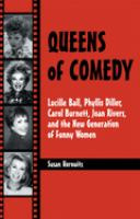 Queens Of Comedy