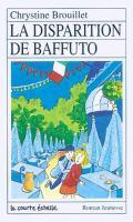 La disparition de Baffuto