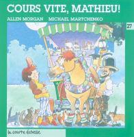 Cours vite, Mathieu!