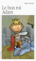 Le bon roi Adam