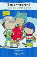 Trois aventures d'hiver