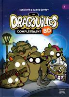 Les Dragouilles complèment BD