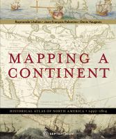 Mapping A Continent