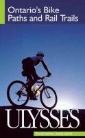 Ontario's Bike Paths and Rail Trails