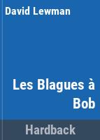 Les blagues à Bob