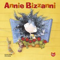 Annie Bizzanni