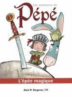 Les aventures de Pépé