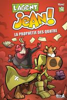 L'agent Jean!