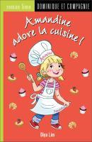 Image: Amandine adore la cuisine!