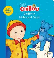 Baby Caillou
