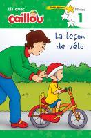 La leçon de vélo