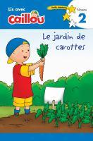 Le jardin de carottes