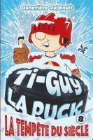 Ti-Guy La Puck