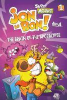 Super Agent Jon Le Bon!