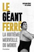 Le Géant Ferré