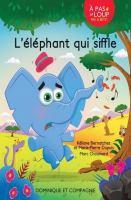 Elephant qui siffle